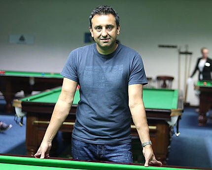 Who-won-the-first-Snooker-Gold-Medal-in-