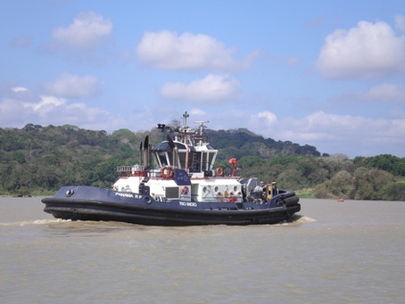 Panama Canal: partnership created for success / El Canal de Panamá: asociación creada para el éxito
