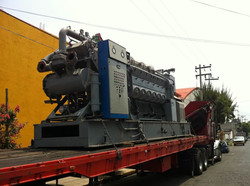 EMD EP-12020 Marinsa International