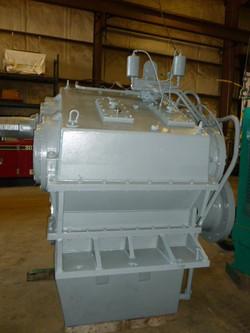 GearBox Reintjes-WAV-3400