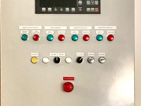 New Marinsa Controllers / Nuevos Controladores Marinsa