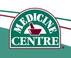 Medicine Centre