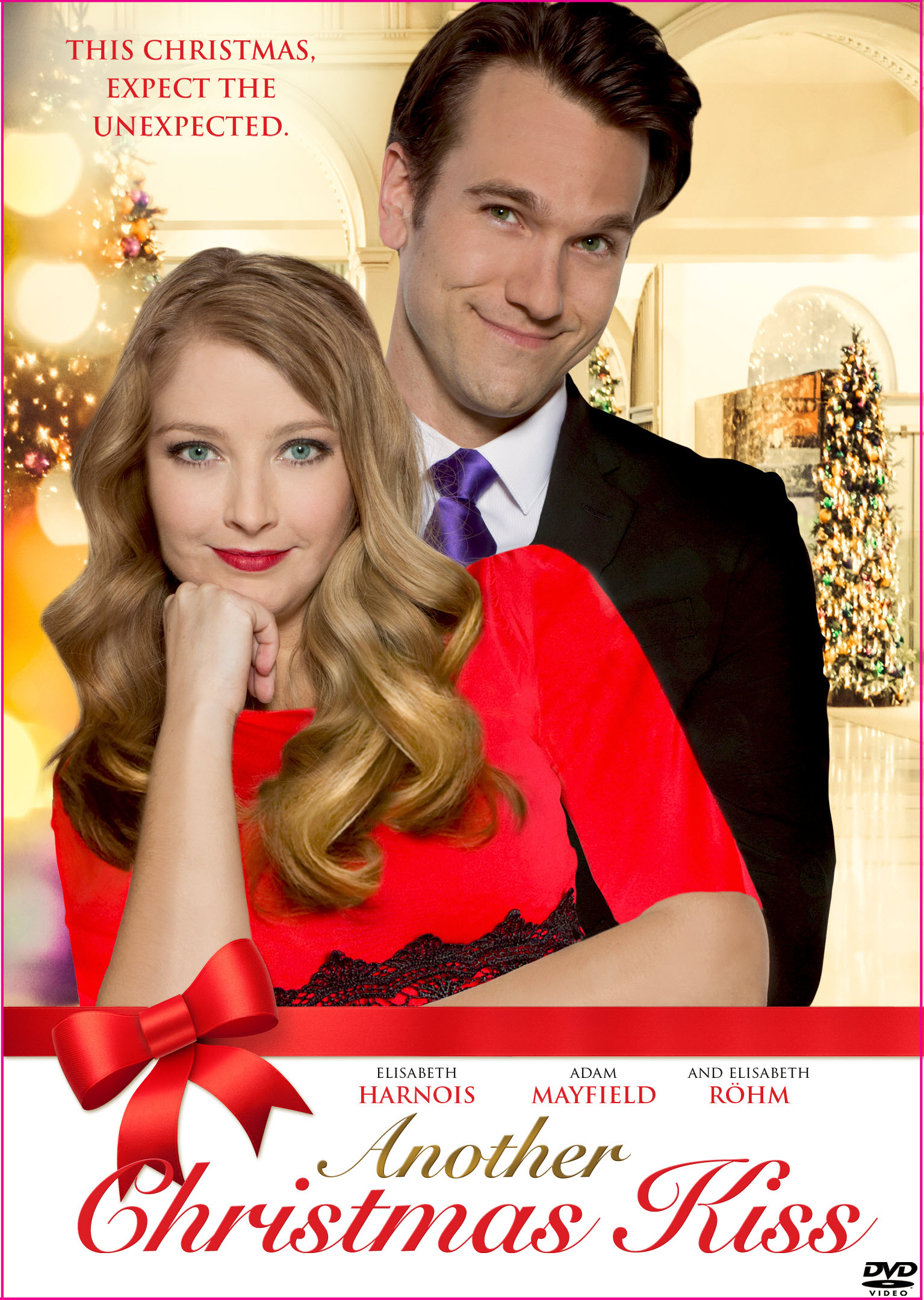 A Christmas Kiss Cast.Film Distribution Film Production