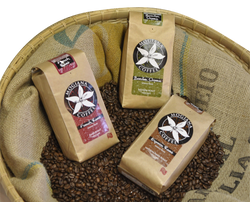 Mogiana Coffee