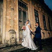 Casamento Priscila e André
