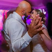 Casamento Patricia e Daniel