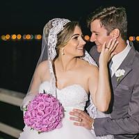 Casamento Camilla e Rafael