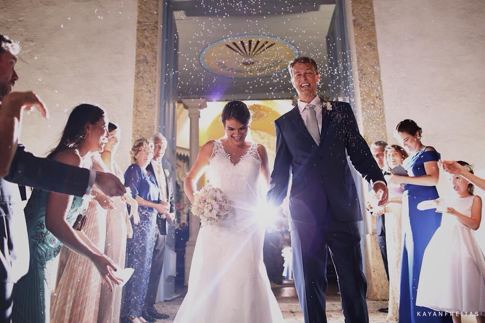 Casamento Aline e Rainer