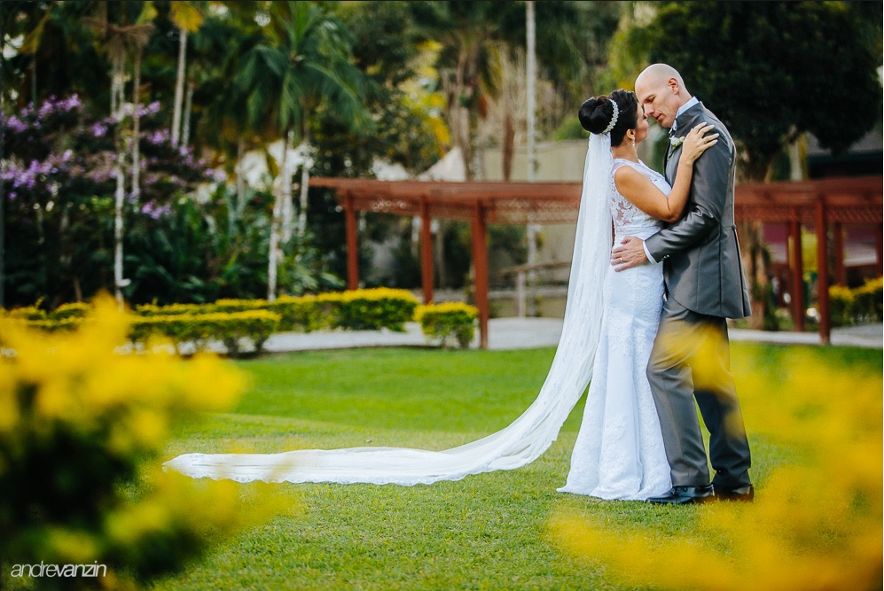 Casamento Elizangela e Clóvis
