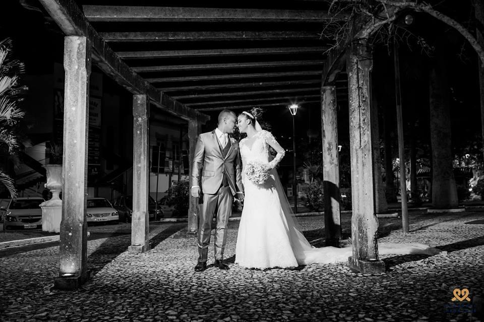 Casamento Naara e Leandro