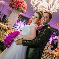Casamento Aline e Renato