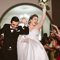 Casamento Cristina e Fábio