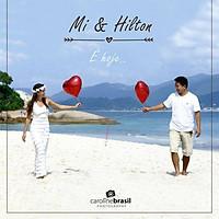 Casamento Michele e Hilton