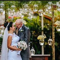 Casamento Elizângela e Clóvis