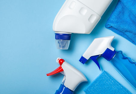 Cleaning & Disinfecting Services in Cary NC