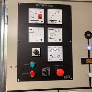 Sync Panel