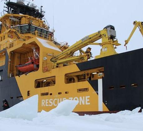 Viking Supply Ships bestiller flere cSnake landstrømsystemer fra Haf Power Solutions