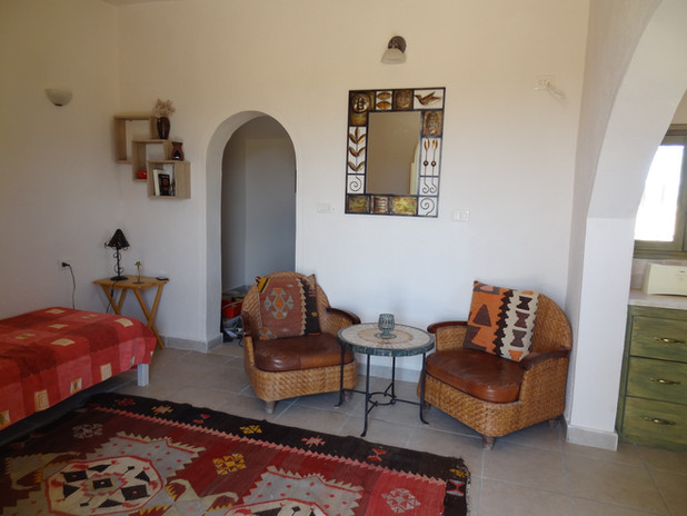 Belvedere Main Room