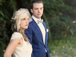 Astrid & Ben