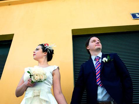 Dita & Michal