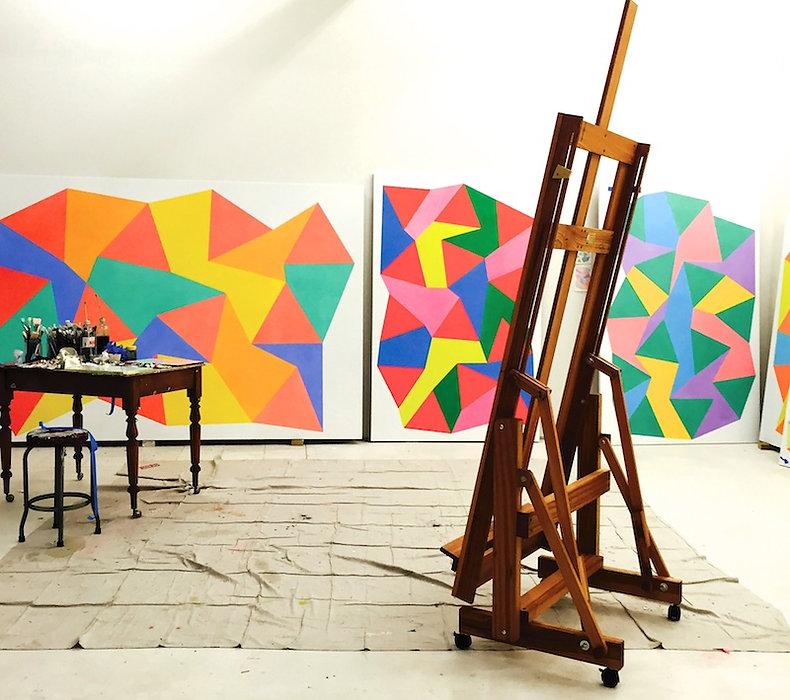helen eager sydney artist