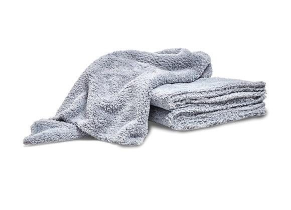 Golden Shine Quick Shine Premium Microfiber Detailing Towels 74036