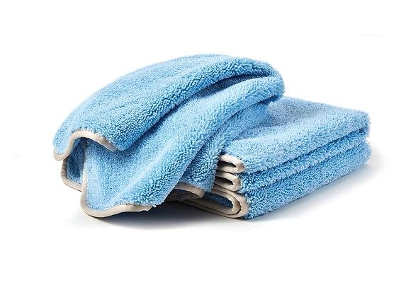 Premium Microfiber Polish and Wax Towels 70032