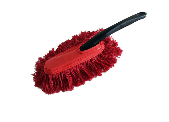 California Dash Duster 62551 with Black Handle