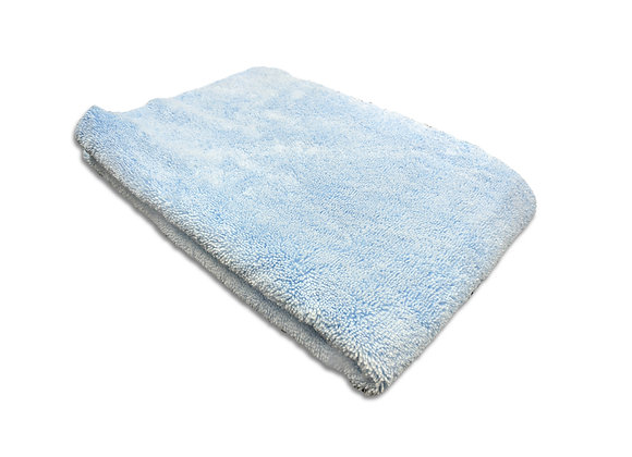 """XL 36"""" Edgeless Microfiber Detailing and Drying Towel 75013"""