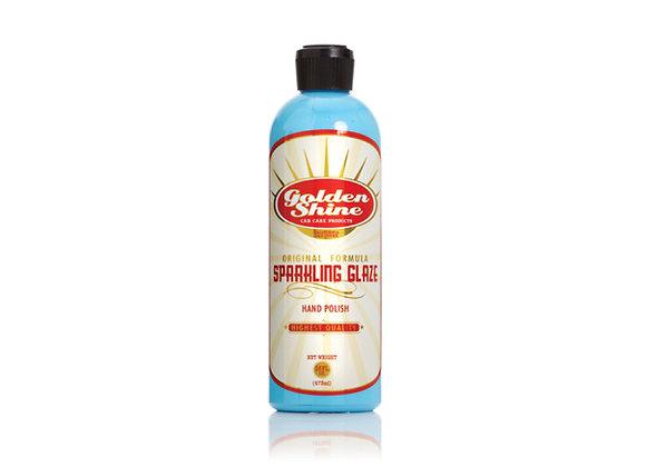 Sparkling Glaze Automotive Paint Hand Polish 16oz Liquid
