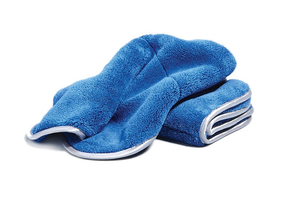 Ultra-Thick Premium Microfiber 1100 gsm Towels 76024