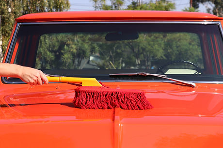 California Car Duster 62442
