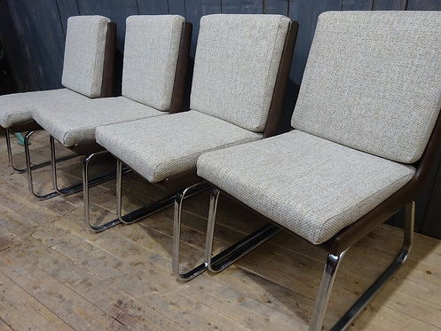 Set of Four Chairs by Gordon Russell