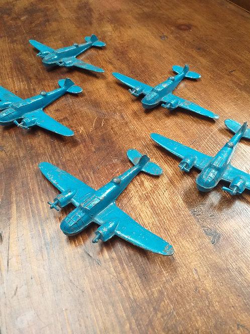 1940's Children's Military Toys