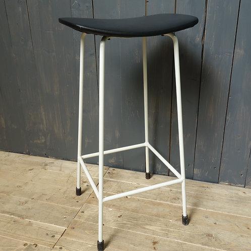 Kandya, Guille, Frank Guille, vintage, mid century, vintage stool, breakfast stool, 1960s, mid century stool, vintage stools