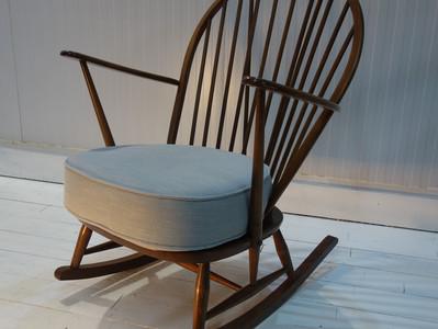 #Ercol... a true design classic