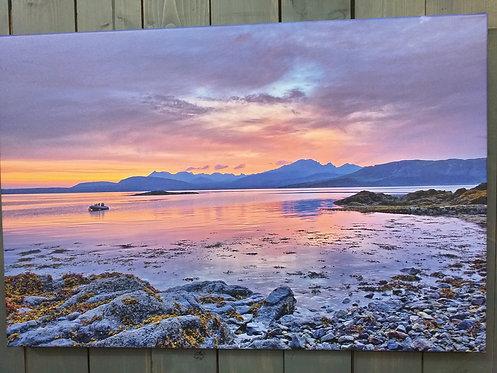 The Beach - Isle of Skye