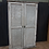 patina, victorian, distressed paint, worn, painted furniture, shelves, kitchen, cupboards, pine furniture, antiques, vintage