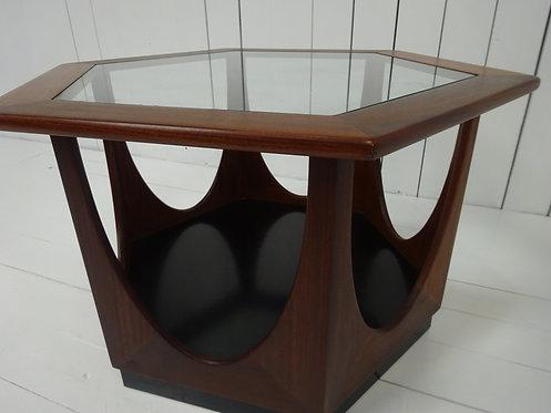 gplan, gplan mid century, #gplanmidcenturycoffeetable, coffee table, room decor, dressing a room, house dressing, film props
