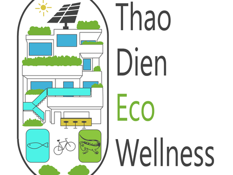 Thao Dien Eco Wellness story