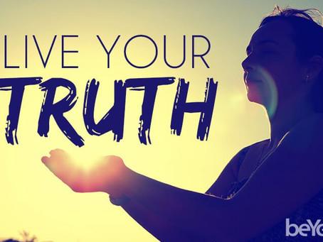 Yama #2 - Satya - Truthfulness