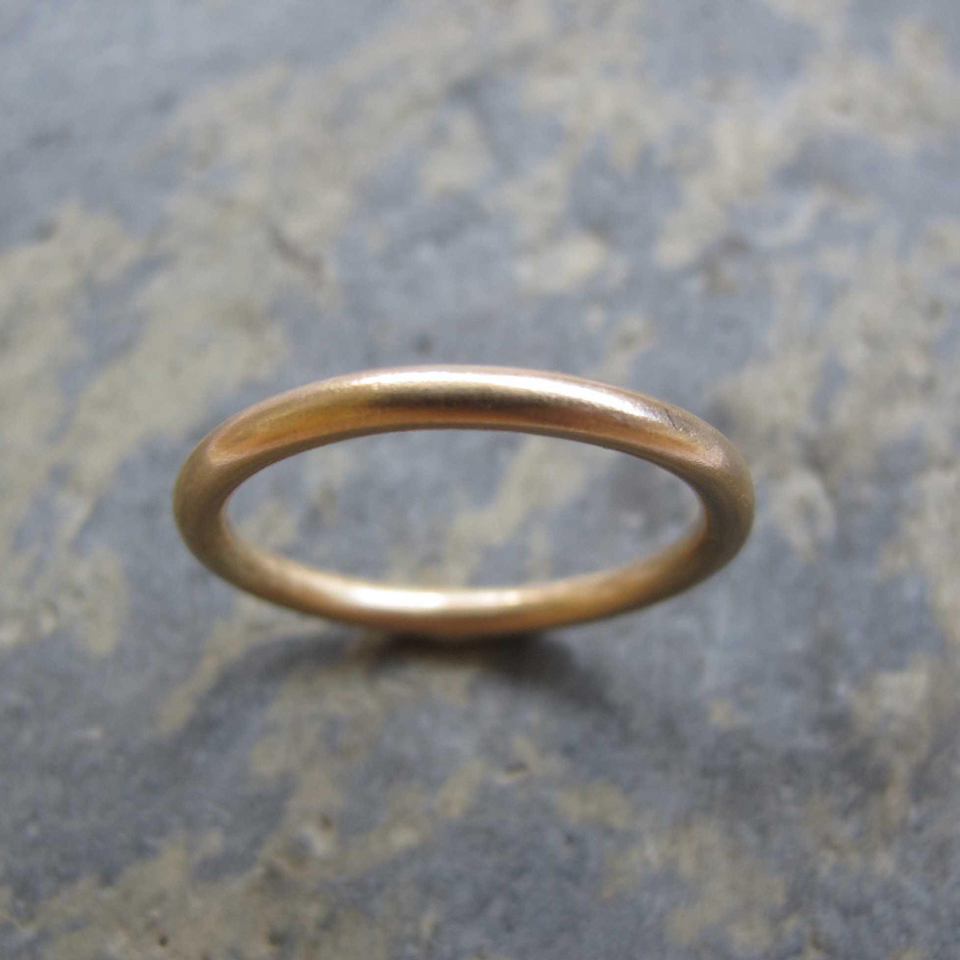 heather stephens jewellery handmade silver gold wedding rings