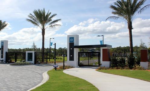 Jacksonville Gate