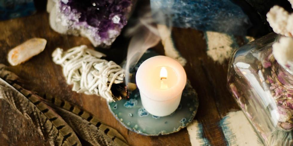 Women's Meditation Circle - November