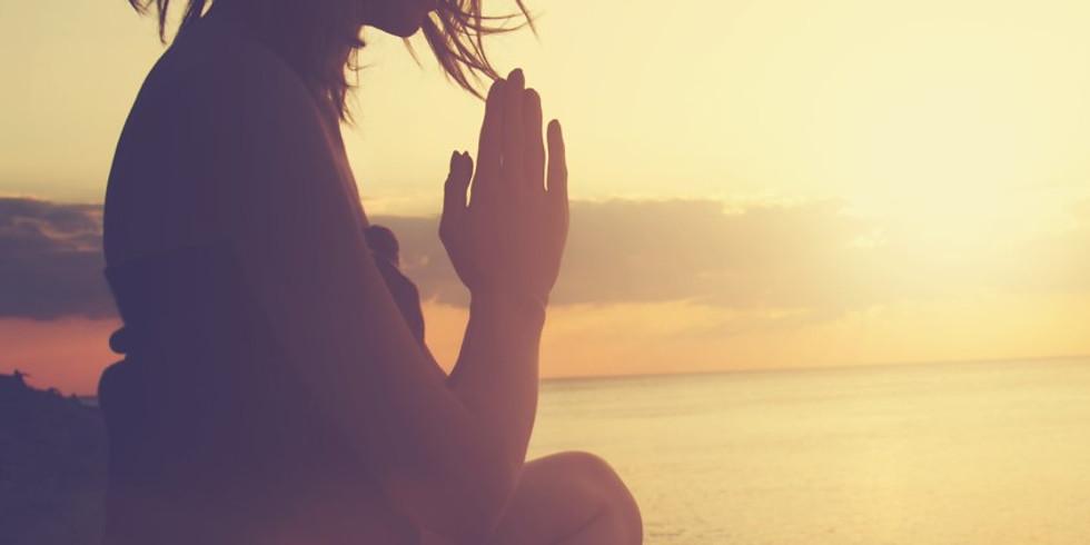 Divine Feminine Retreat and Awakening