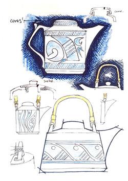 teapot I