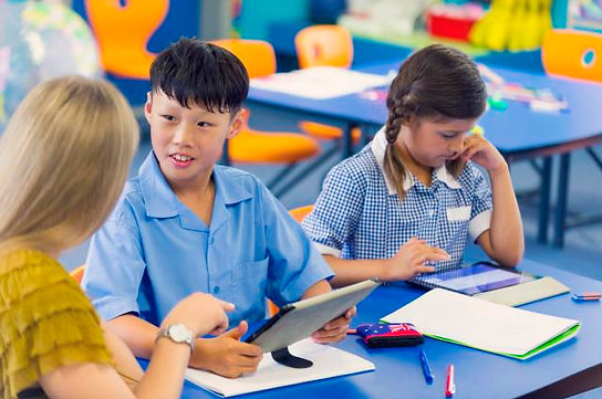 iStock-909313786 (2) - school kids at a