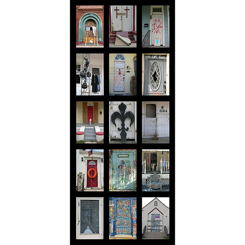 Katrina Doors