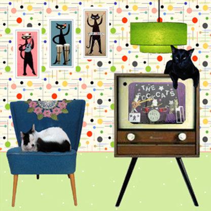 TV Kats