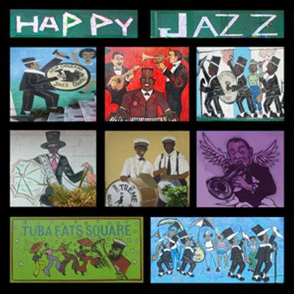 Happy Jazz